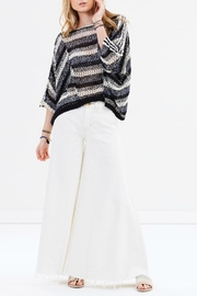Free People Pearl Searching Sweater - Product Mini Image