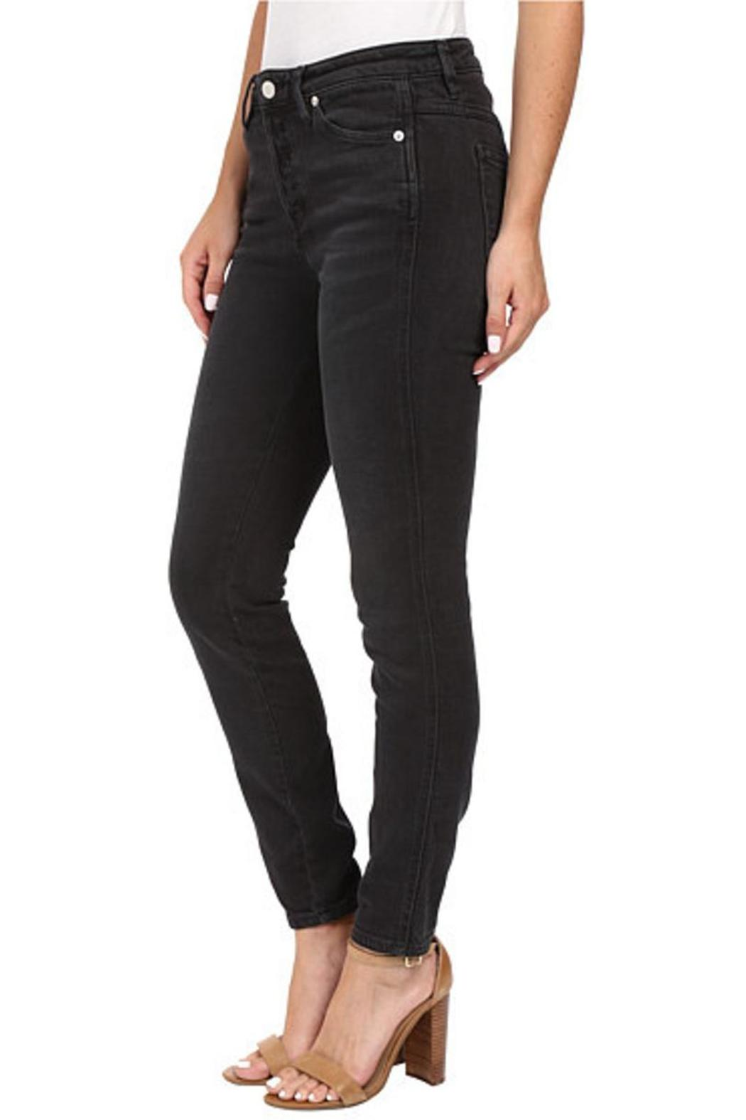 Free People Peyton High Rise Jeans - Side Cropped Image