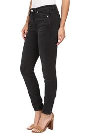 Free People Peyton High Rise Jeans - Side cropped