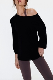 Free People Pivot Point L/s - Front cropped