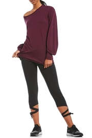 Free People Pivot Point L/s - Front full body