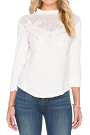 Free People Primrose Tee - Product Mini Image