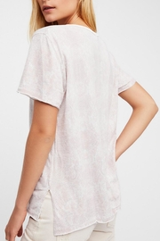 Free People Print Me Top - Front full body