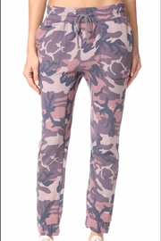 Free People Printed Camo Jogger - Product Mini Image