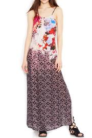 Free People Printed Maxi Dress - Product Mini Image