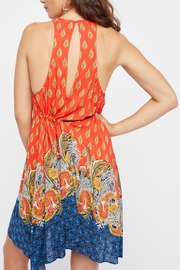 Free People Rendezvous Girl Dress - Front full body