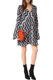 Free People Rhiannon Chevron Dress - Product Mini Image