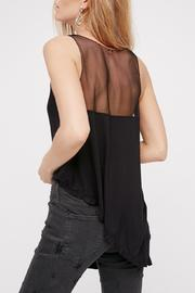Free People Riley Top - Front full body