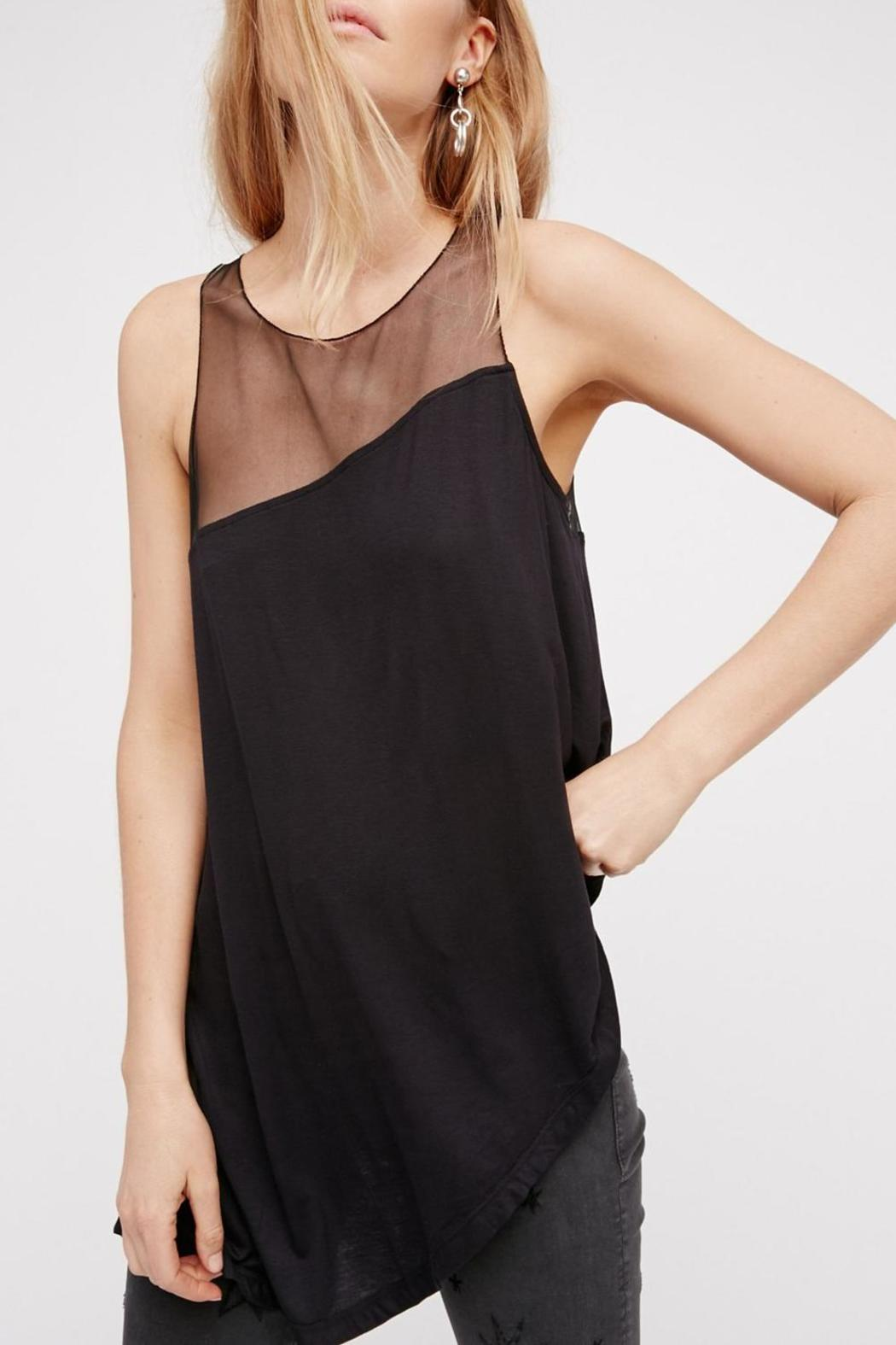 Free People Riley Top - Main Image