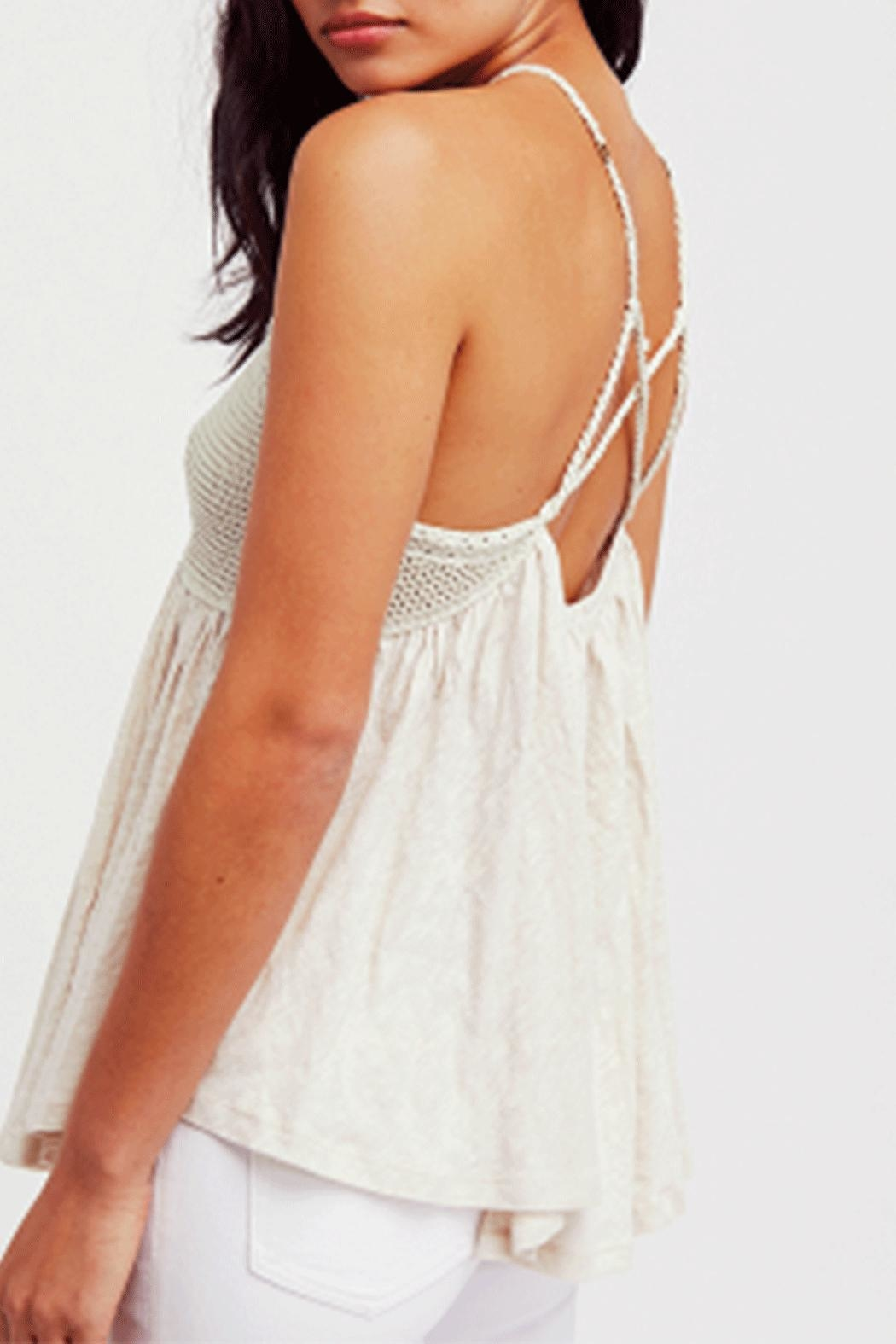Free People Road Trip Tank - Front Full Image