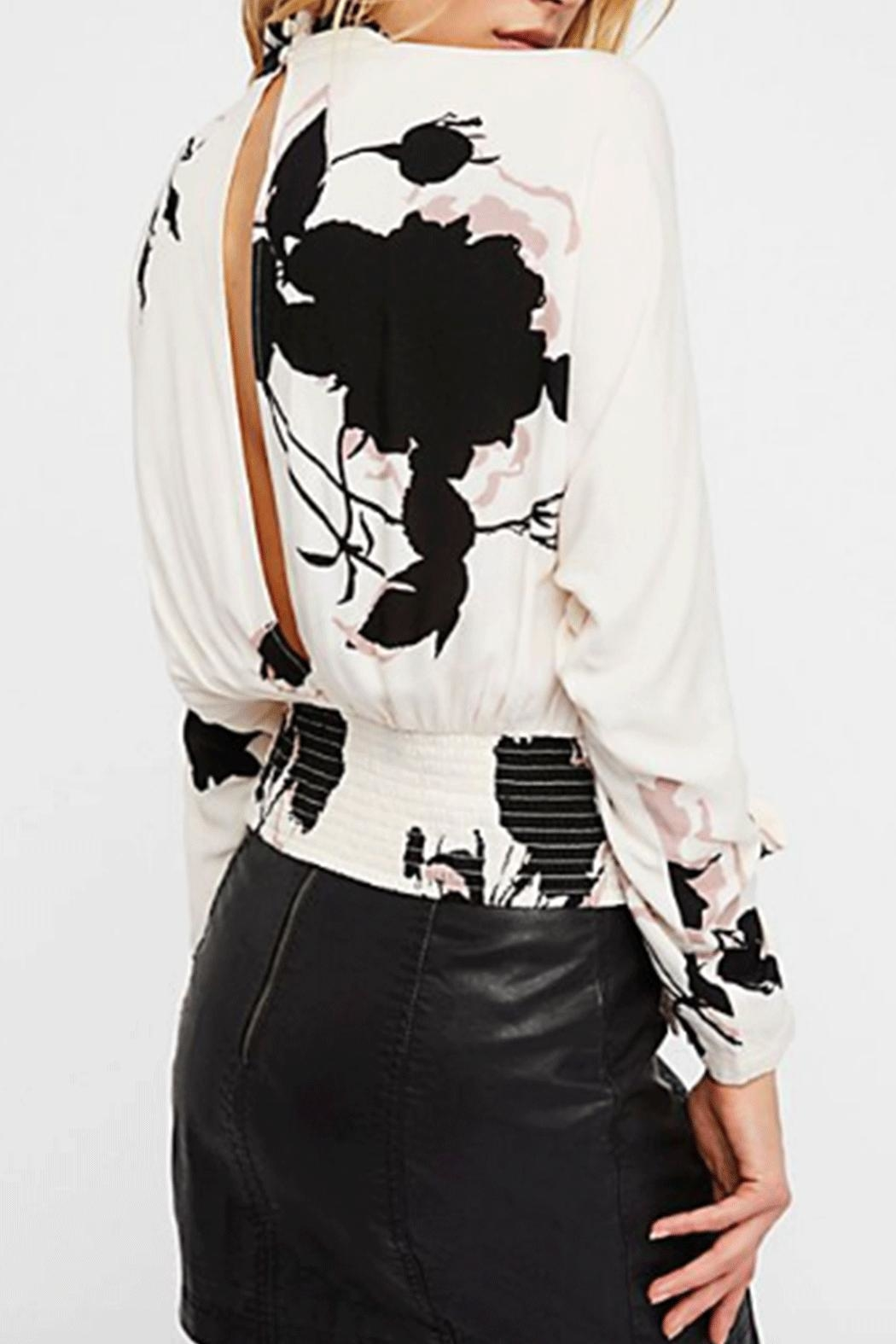 Free People Say You Love - Side Cropped Image