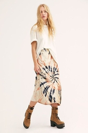 Free People Serious Swagger Skirt - Front cropped