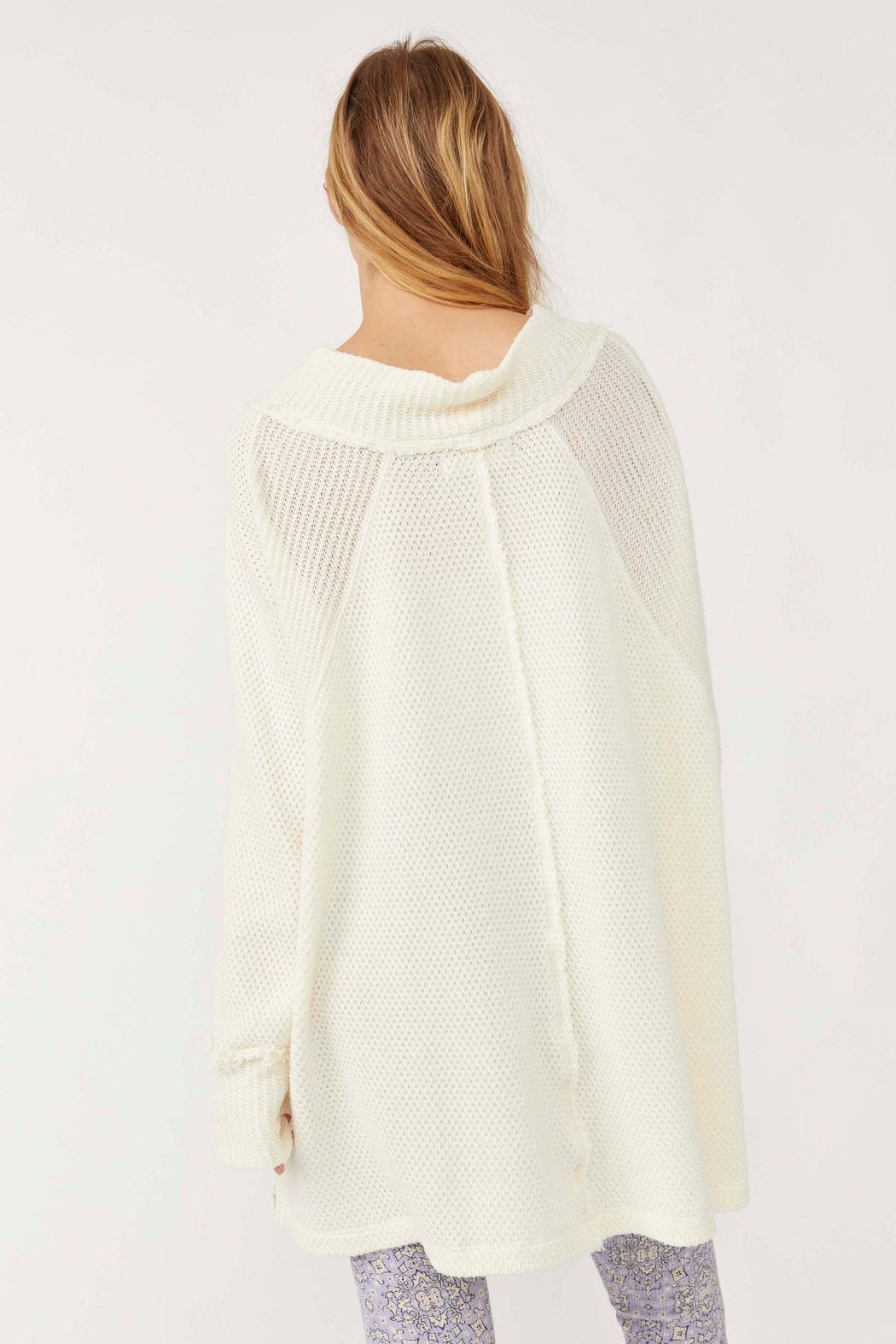 Free People She's a Keeper - Frenchnilla - Back Cropped Image