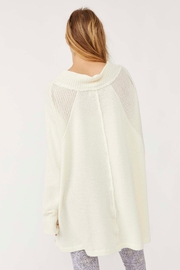 Free People She's a Keeper - Frenchnilla - Back cropped