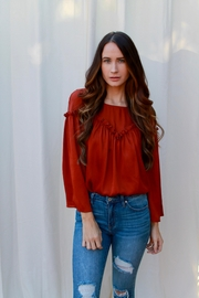 Free People She's A Natural - Front cropped