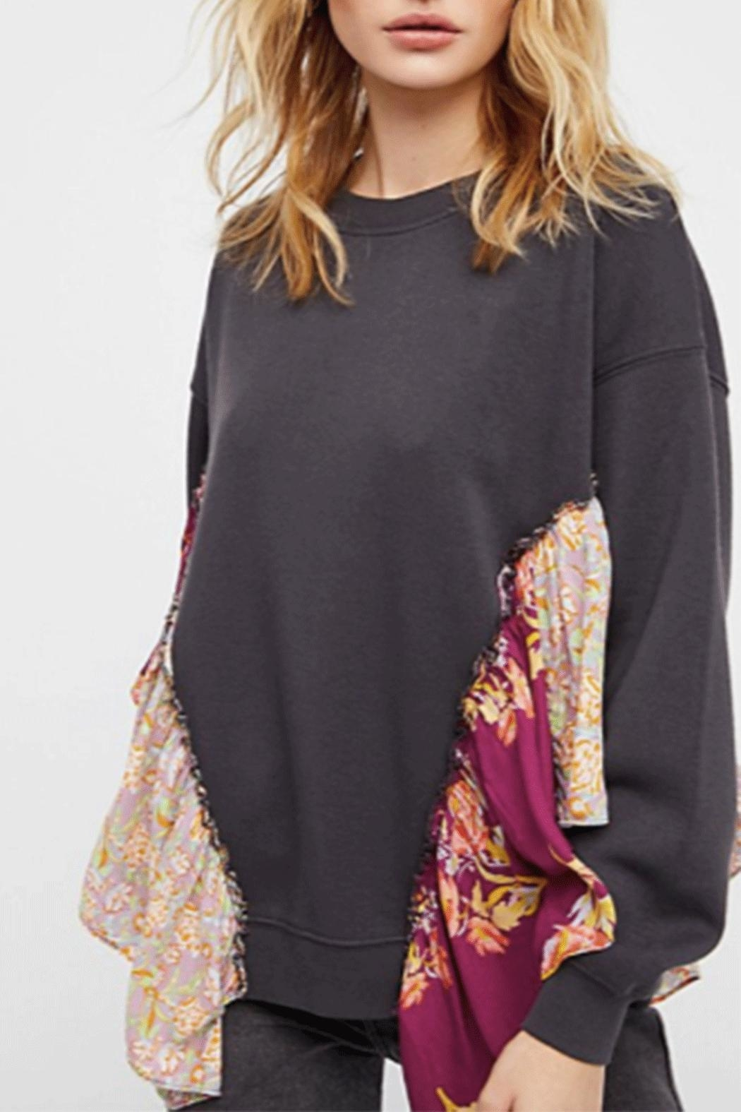 Free People She's Cute Pullover - Main Image