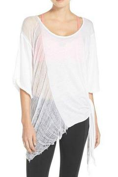 Shoptiques Product: Shredded Cover Up