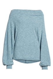 Free People Skyline Thermal Top - Front cropped