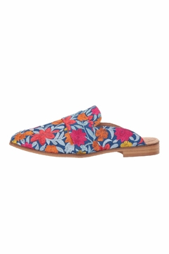 Free People Spanish Brocade Loafer - Product List Image