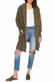 Free People Studio City Cardi - Front full body