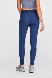 Free People Sunny Skinny Sweat - Front full body