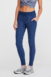 Free People Sunny Skinny Sweat - Side cropped