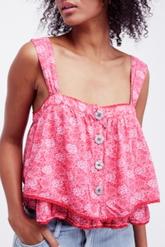Shoptiques Product: Sweet Caroline Top