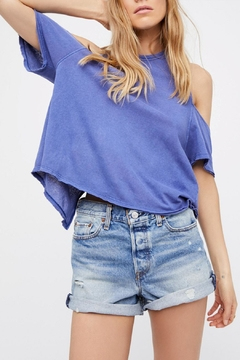 Free People Taurus Tee - Product List Image