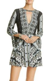 Free People Tegan Mini Dress - Product Mini Image