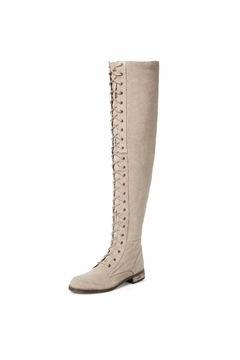 Free People Over The Knee Boot - Product List Image
