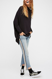 Free People Terry Tee - Product Mini Image