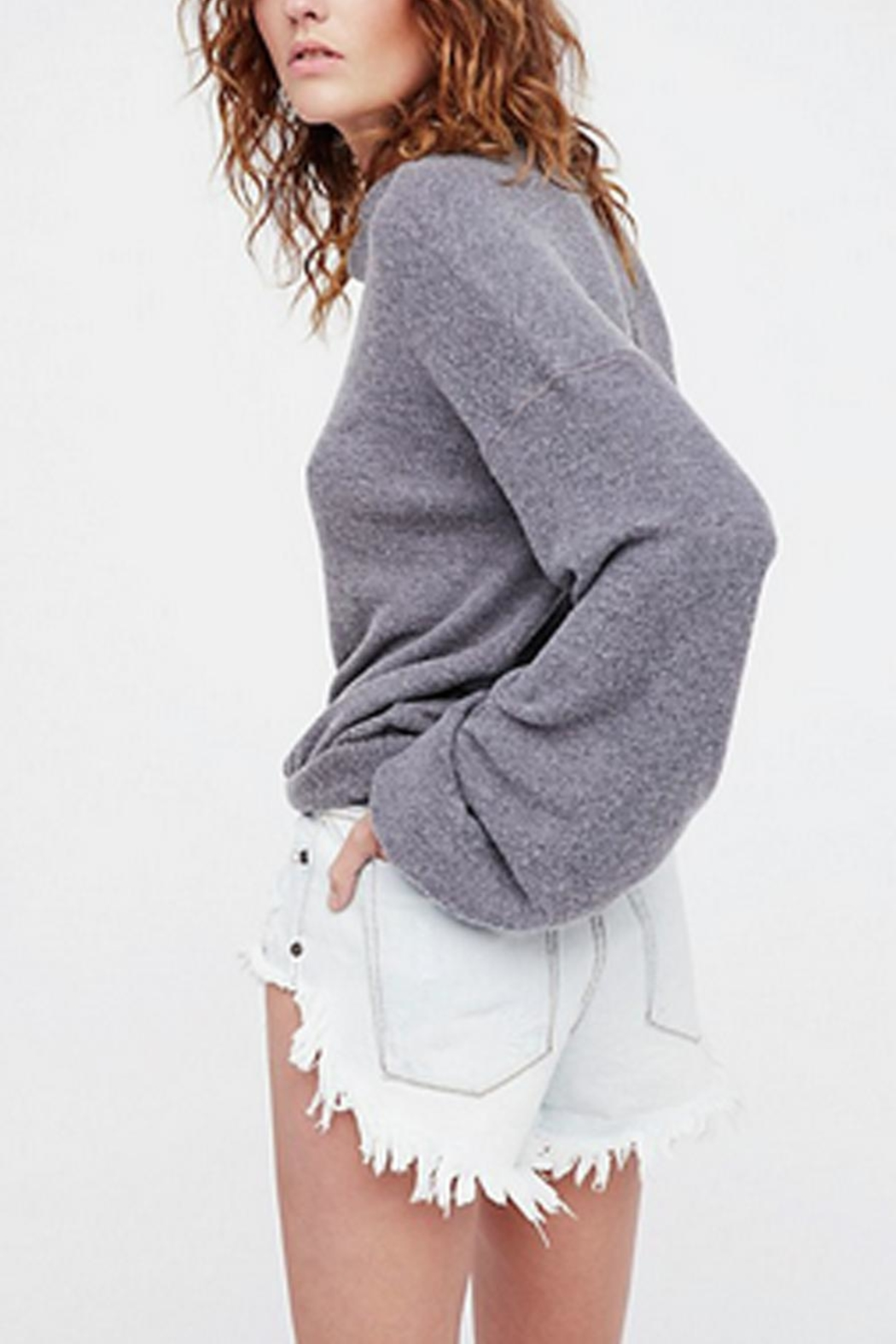 Free People Tgif Pullover - Main Image