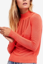 Free People Time After Sweater - Front cropped
