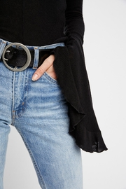 Free People Too Dramatic Top - Side cropped