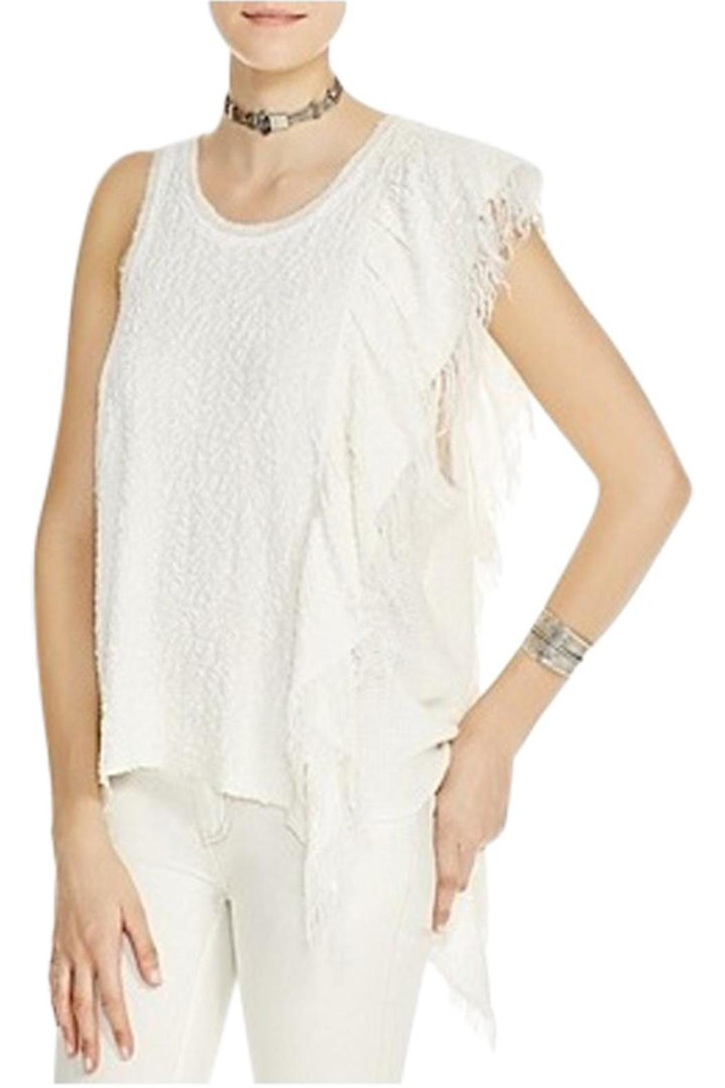 Free People Treat Me Tender Tank - Main Image