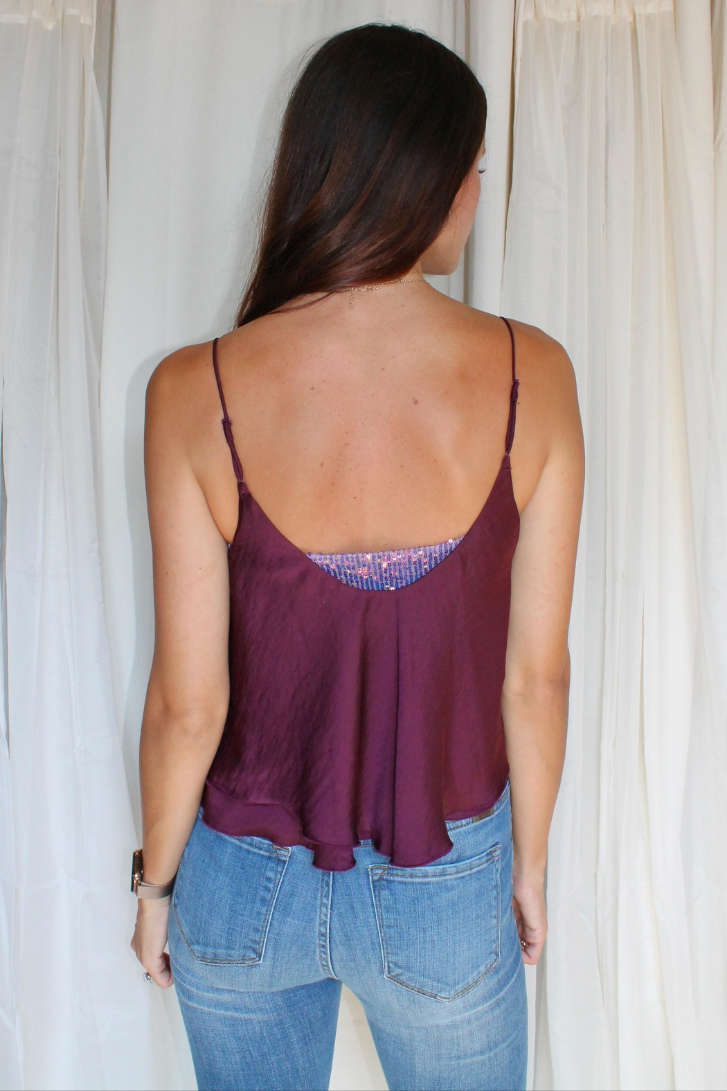 Free People Turn It On - Front Full Image
