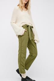 Free People Universal Boyfriend Pants - Product Mini Image