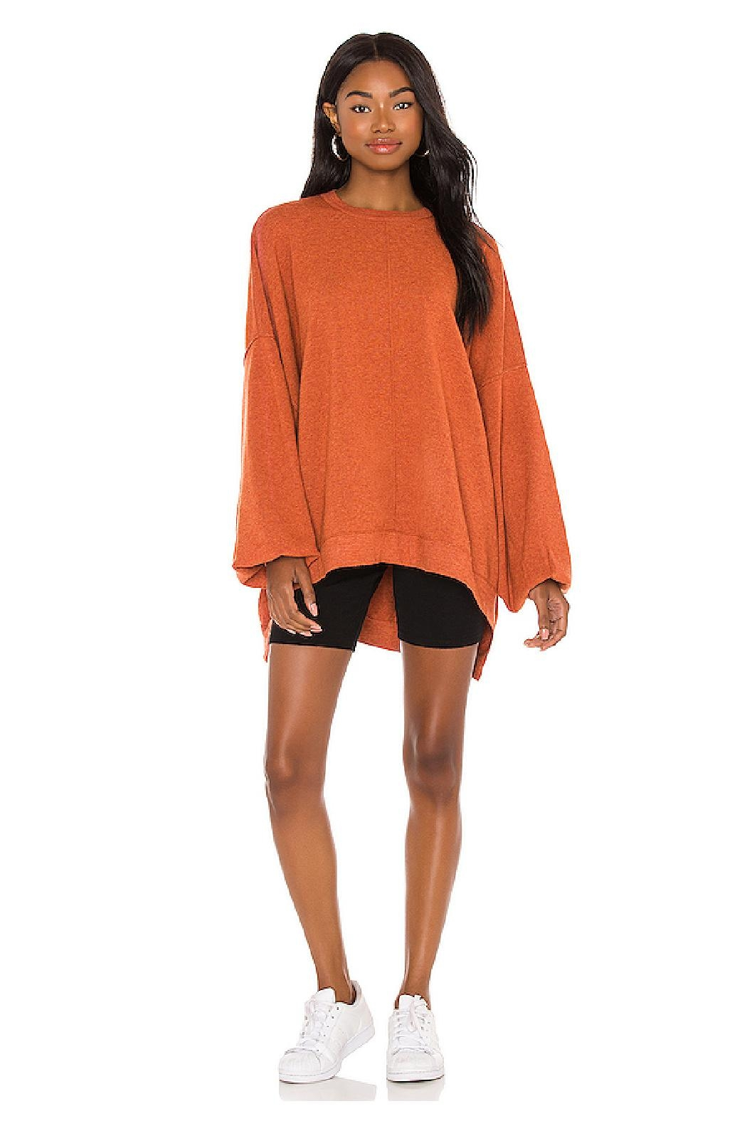 Free People Uptown Pullover - Main Image