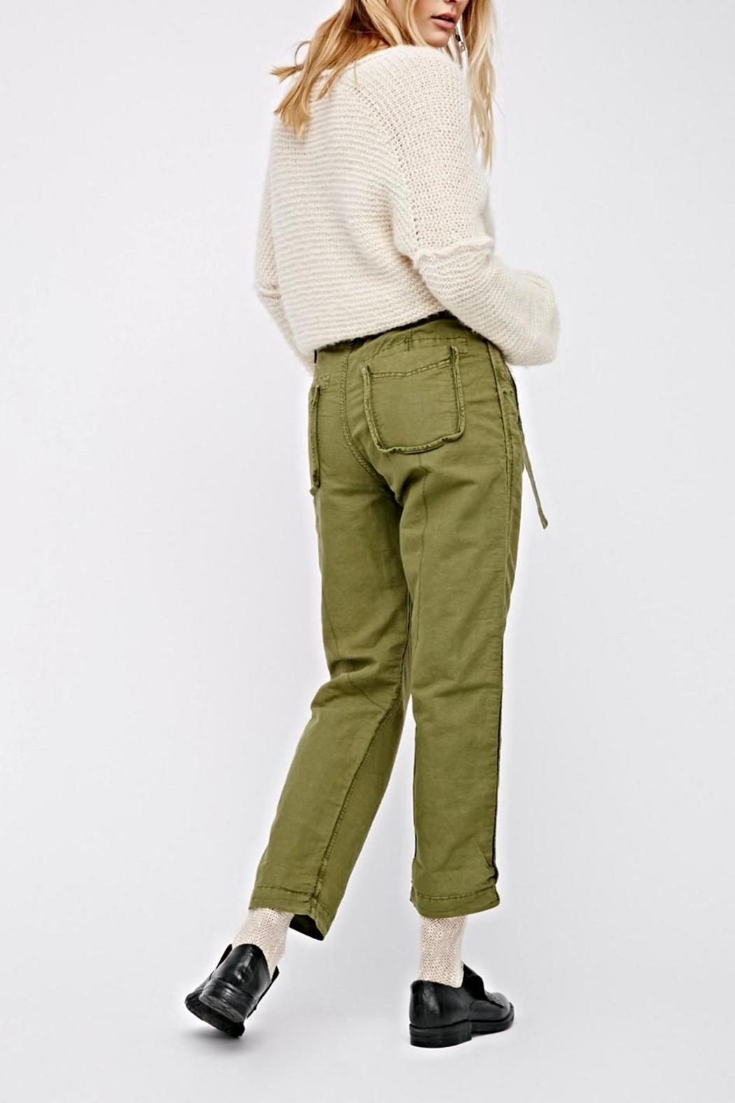Free People Utility Pant From New Hampshire By Solsistar Shoptiques