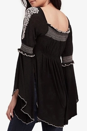 Free People Valley Top - Front full body