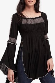 Free People Valley Top - Product Mini Image