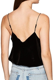 Free People Velvet Solid Tank - Side cropped