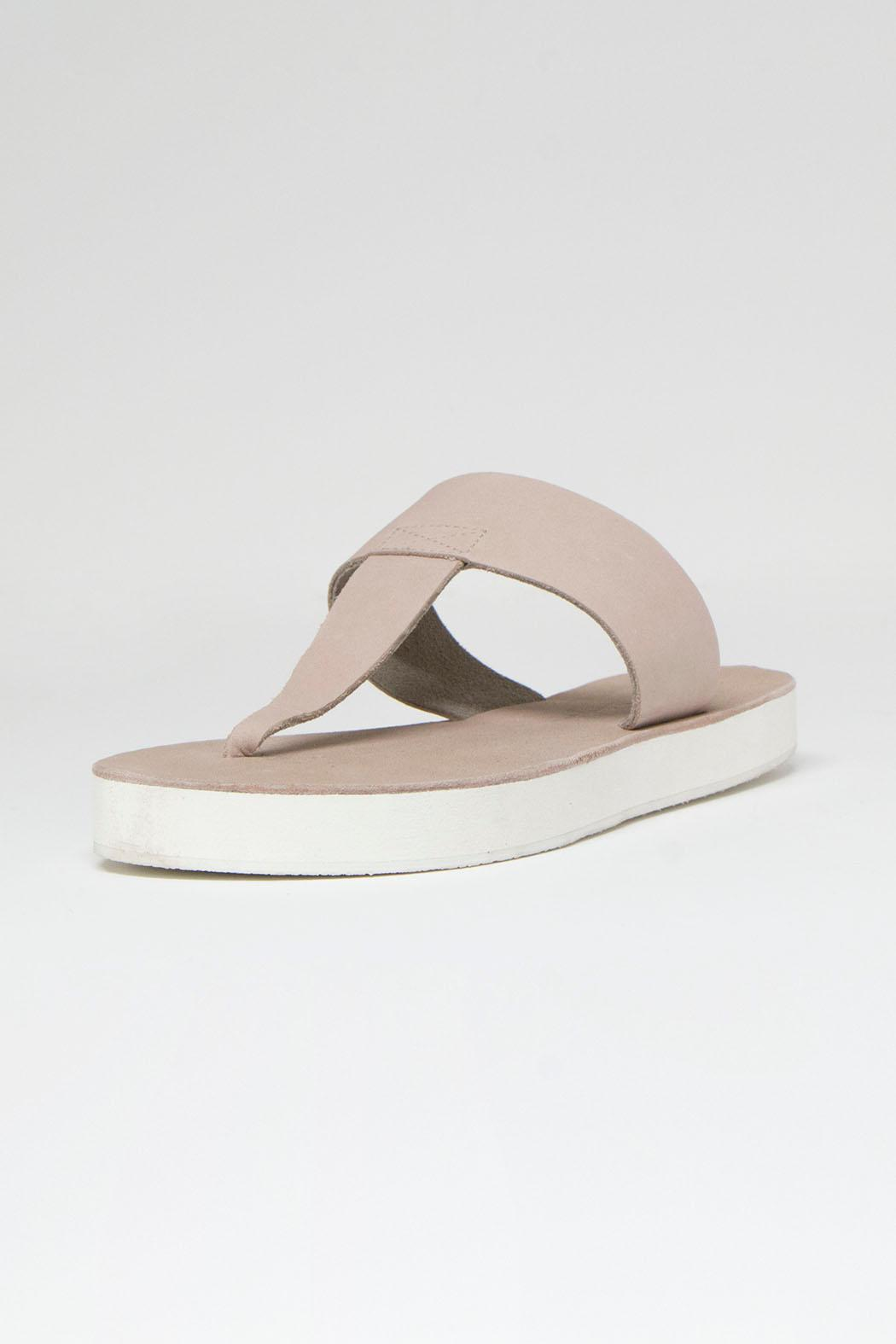 Free People Waterfront Sandal - Front Full Image