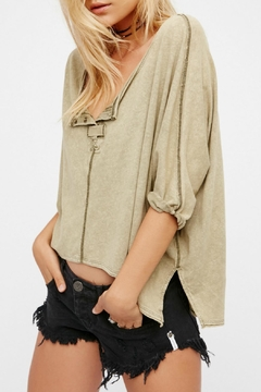 Shoptiques Product: We The Free Top