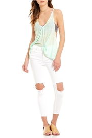 Free People Wear Me Now Top - Product Mini Image