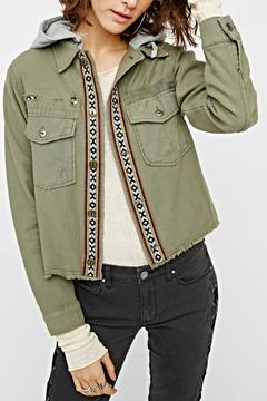 Shoptiques Product: Weekend Jacket