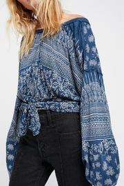 Free People Weekend Warrior Top - Side cropped