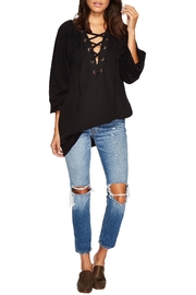 Free People Wellington Tunic Top - Product Mini Image