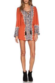 Free People Wildest Moments Tunic - Product Mini Image