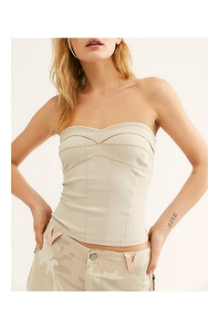 Free People You Too Tube - Product List Image